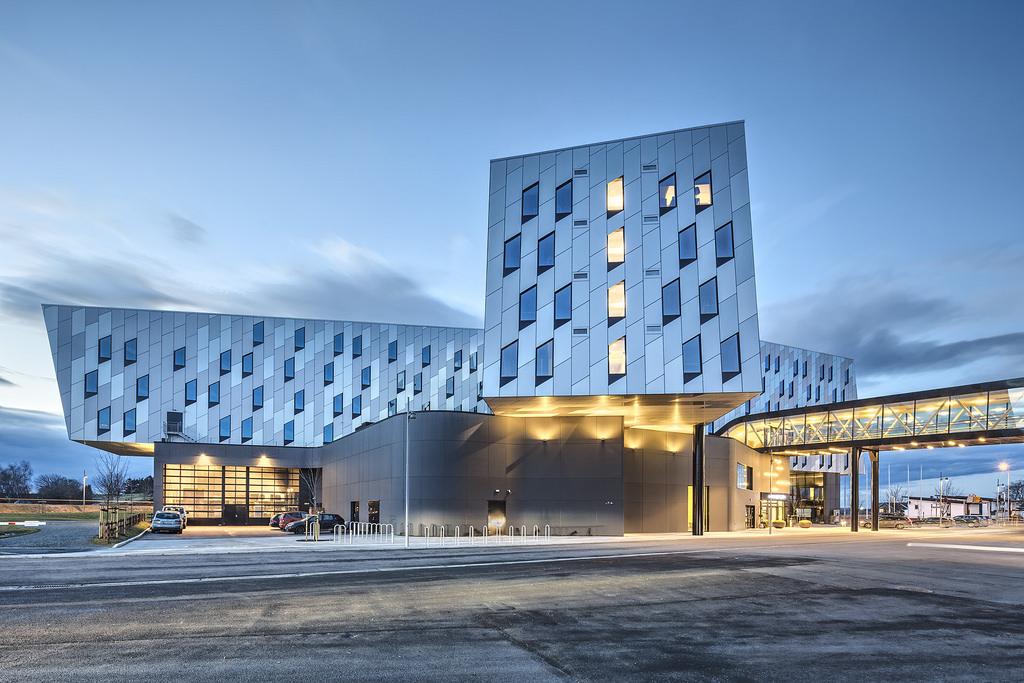 square hotel stavanger